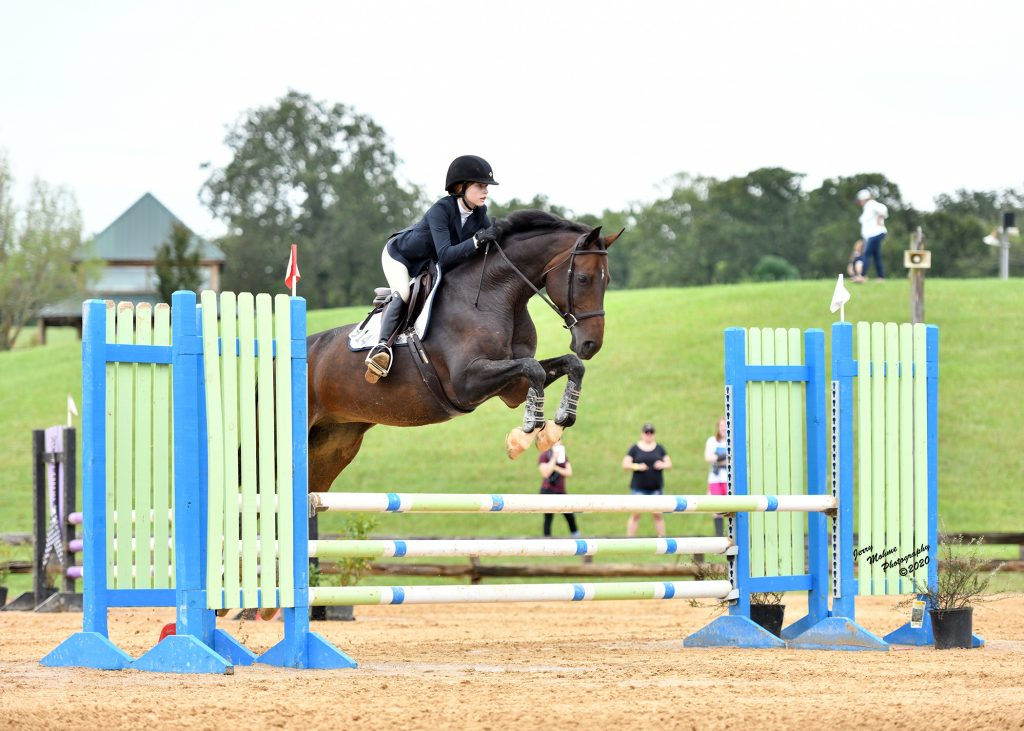 Finding an Equestrian College Team with Equestrian College Recruiter
