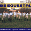 Equestrian College Search: Finding Your Tribe